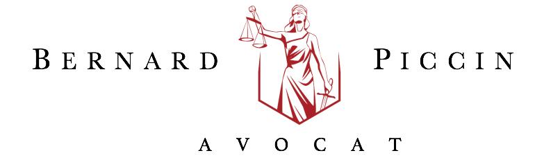 Maître Bernard Piccin – Avocat à Saint-Avold